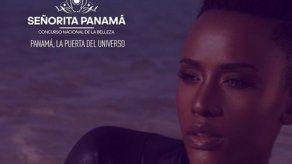 Abren inscripciones para el casting de Señorita Panamá 2020