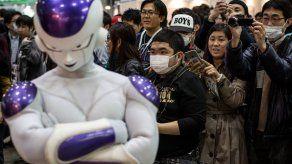 Anime Expo 2015 en Japón