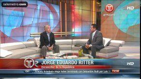 Ex canciller Ritter lamenta firma de Panamá en resolución sobre Las Malvinas