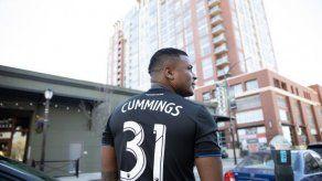 Harold Cummings no seguirá en el San José Earthquakes