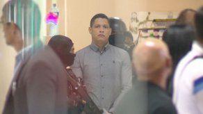 Imponen 60 meses de prisión a Ventura Ceballos por caso de evasión