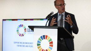 Marco Lambertini (WWF): El mundo necesita un nuevo acuerdo por la Naturaleza