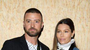 Jessica Biel admira a Justin Timberlake por su maestría en la pista de baile