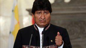 Morales lidera la intención de votos en Bolivia a dos meses de las elecciones