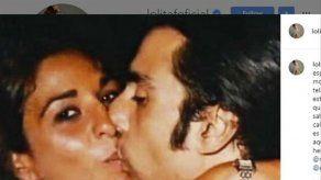 Lolita y Rosario Flores recuerdan a su hermano Antonio en el 24 aniversario de su fallecimiento