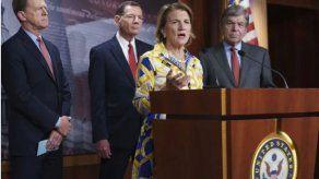 Los republicanos encabezados por la senadora Shelley Moore Capito, quien prevé reunirse con Biden, propondrán que se aprovechen los fondos no utilizados del rescate de COVID-19 para financiar las inversiones en infraestructura,