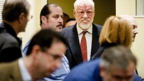 Corte ONU respalda tres condenas por crímenes de guerra