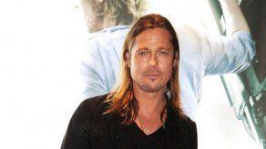 Brad Pitt encuentra su verdadera vocación entre viñedos