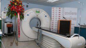 Pacientes del ION se beneficiarán con nuevo Sistema de Tomografía Computada Multicorte