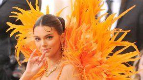 Kendall Jenner tampoco piensa utilizar los nuevos productos cosméticos de Kylie
