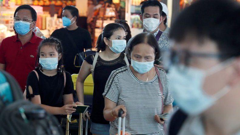 Expertos de OMS viajan próxima semana a China para luchar contra coronavirus