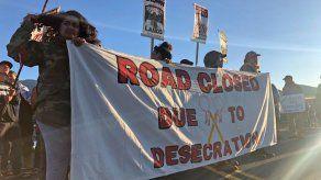 Hawai: Protesta contra telescopio afecta otros observatorios