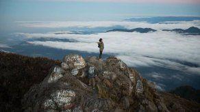 ATP aclara que no se construirá carretera hacia cima del Volcán Barú