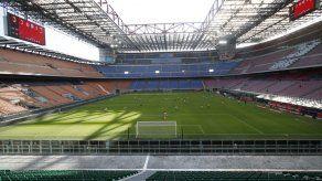 Italia contempla plan de ayuda a clubes si cancela temporada