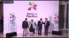 Alianza del Pacífico se solidariza con Colombia y adelanta su inauguración