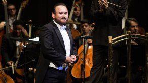 Para el tenor Javier Camarena su natal México es música