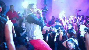 Eddy Lover estrena el video Rueda