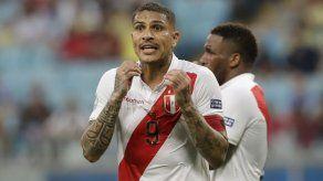 Perú y Venezuela firman un 0-0 marcado por el VAR