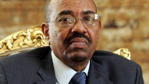 Incautados 113 millones de dólares en la residencia del expresidente de Sudán