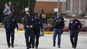 Mueren dos agentes del FBI en operativo en Florida