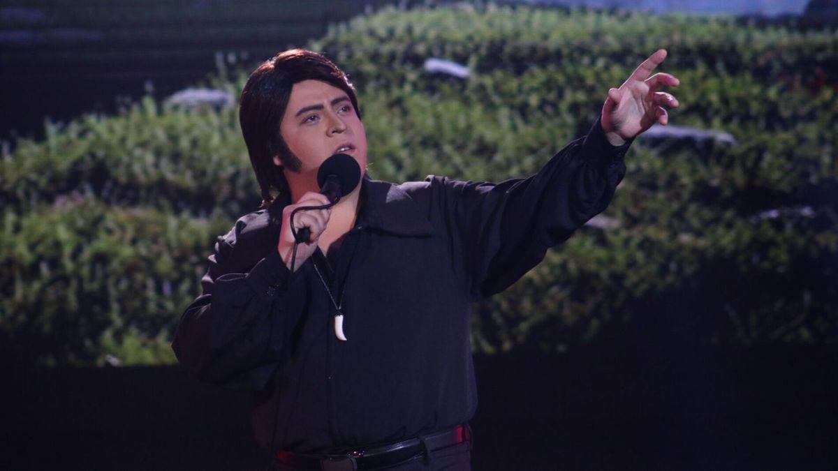 Nino Bravo: 'Tengo miedo, si me voy, me iré con mi estilo'