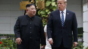 Pyongyang no negociará con EEUU si no cambia su postura
