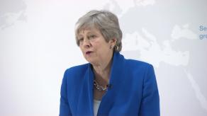 Tema del Brexit da otro tenor a las elecciones europeas