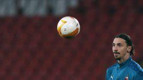 UEFA investiga insultos racistas a Ibrahimovic