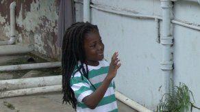 Niño rastafari será aceptado en escuela de Colón