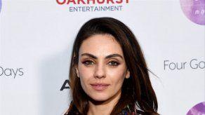 Mila Kunis protagonizará la adaptación al cine de La chica que lo tenía todo