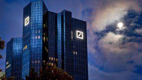 Deutsche Bank pagará multas para resolver caso en Nueva York