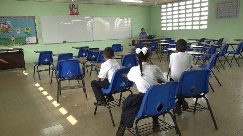 CCIAP insta a las autoridades educativas que se dé un retorno seguro y gradual a las aulas de clases