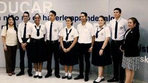 Mentes Brillantes: Estudiantes sobresalientes del Instituto Nacional