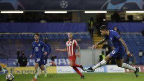 Chelsea y Porto se irán a España para la Liga de Campeones