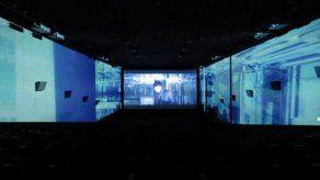 Video: Coreanos disfrutarán de películas en pantalla de 270 grados
