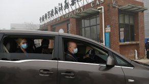 Misión de la OMS en China no dará resultados rápidos
