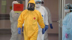 Ningún sistema sanitario está preparado para esta pandemia