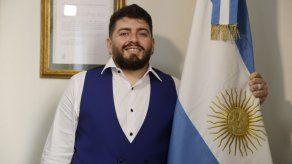 Hijo de Maradona recibe nacionalidad argentina