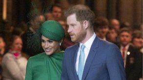 Los duques de Sussex no retomarán su labor como miembros en activo de la familia real británica