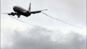 Aerolínea de bandera ecuatoriana suspende vuelos a Brasil