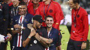 Liga 2019-20: PSG listo para dominar de nuevo