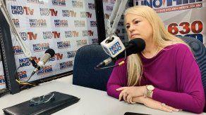Secretaria de Justicia de Puerto Rico no tiene interés en cargo de gobernador