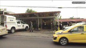 Cámara de seguridad del restaurante pudiera aclarar asesinato de Messina