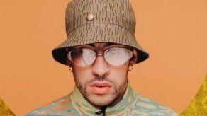 Bad Bunny se lleva su primer Grammy con YHLQMDLG