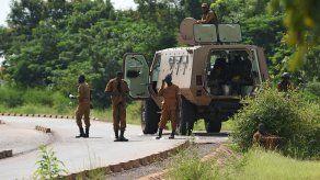 Ascienden a 25 los fallecidos en el ataque terrorista perpetrado por hombres armados no identificados en Kodyel.