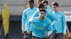 Real Madrid - Valencia: Horario