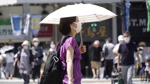 Japón cuenta con una de las campañas de vacunación contra COVID-19 más lentas del mundo desarrollado, en medio del Estado de emergencia.