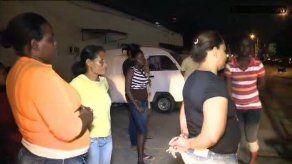 Sorprenden a 6 niños entre 6 y 10 años manoseando a niña en Curundú