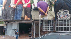 82 personas, entre ellas 3 menores de edad, fueron retenidas en una fiesta clandestina en Pedregal.