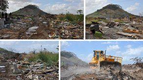 AAUD detectó vertederos clandestinos en Chivo Chivo y Kuna Nega